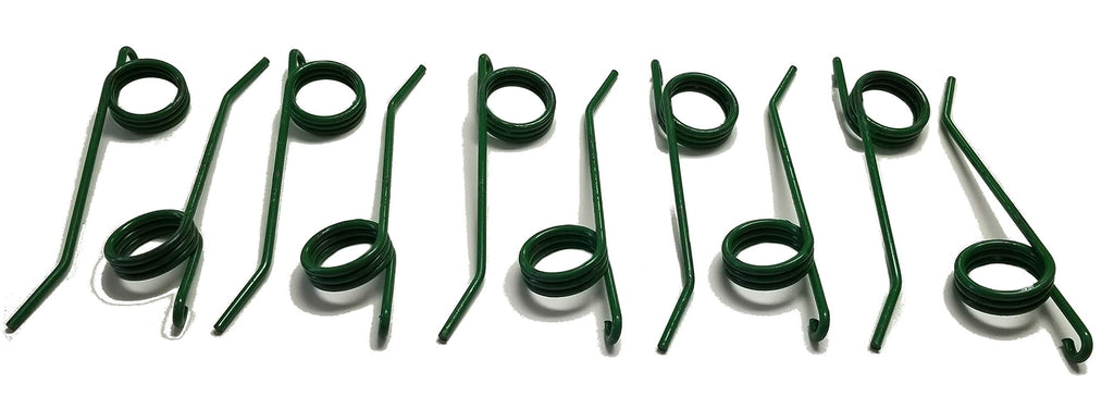 John Deere Torsion Spring (Set of 10) - 257SE