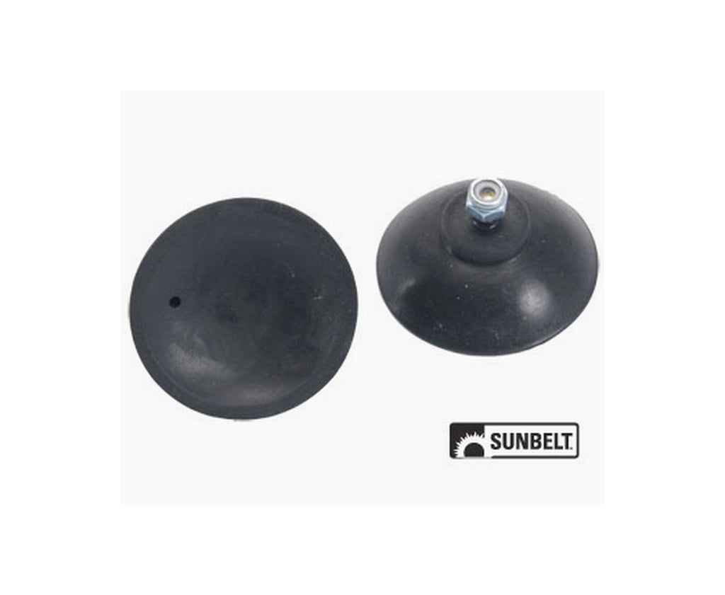 SUNBELT- E-Z Reach Replacement Cups (pack of 2). PART NO: B1CO313