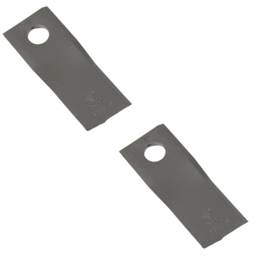 A&I Disc Mower Blade (Left) - A-76N921,2