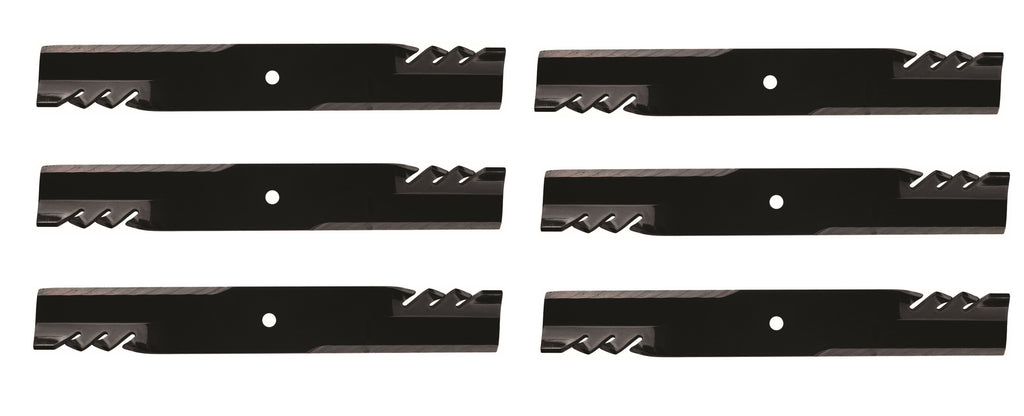 OREGON Gator G6 Blades (Set of 6)- 396775,6