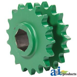 A&I Products Main Drive Double Sprocket Part no. A-AE39301