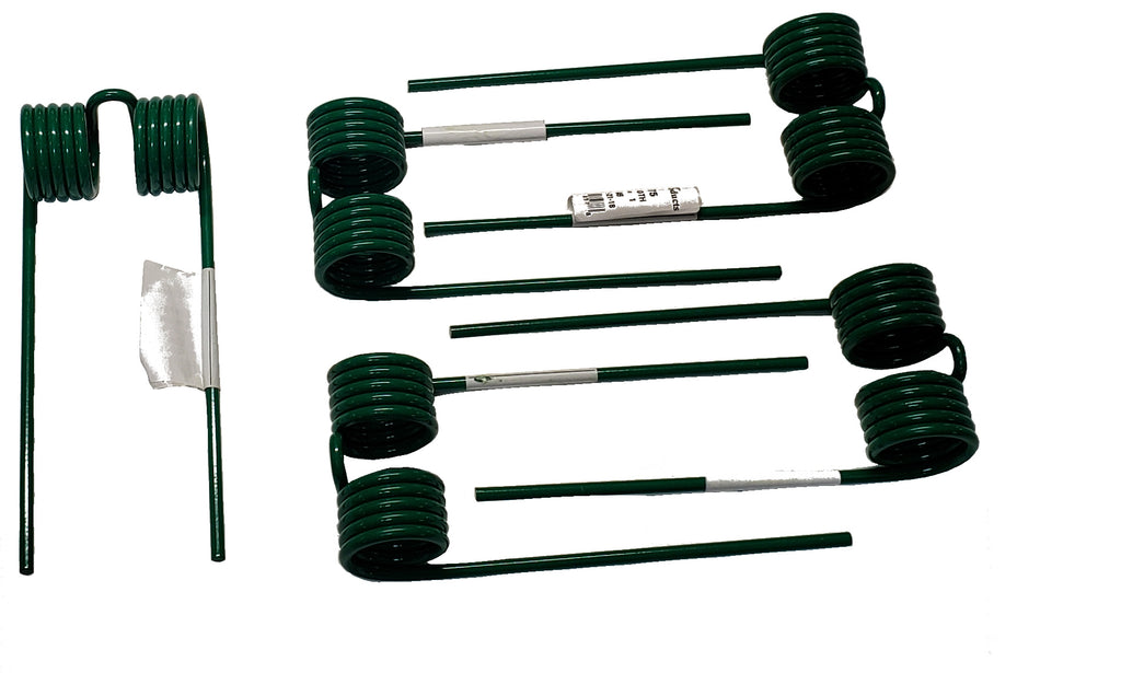 A&I Products Baler Tooth SET OF 5 - A-E79475