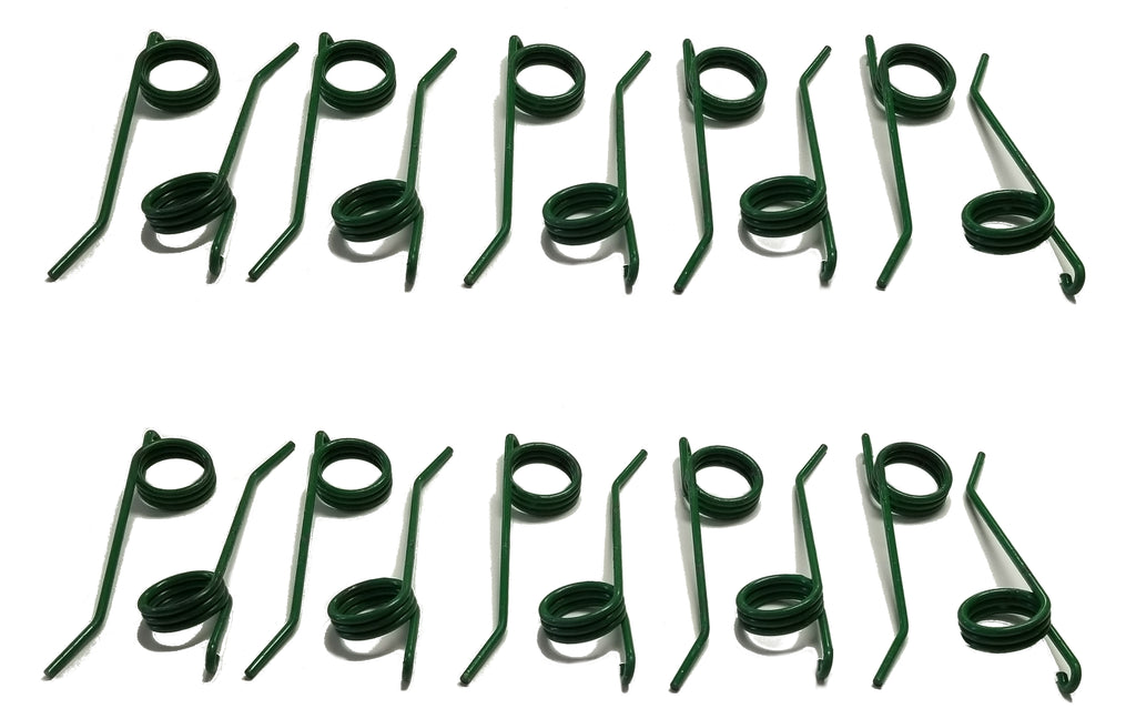 John Deere Torsion Spring (Set of 20) - 257SE