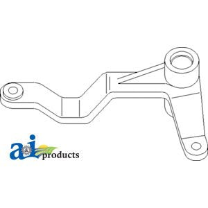 A&I Beater Arm Tightener Arm - A-AH131508,1