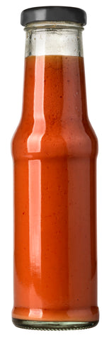 Hearty Hot Sauce