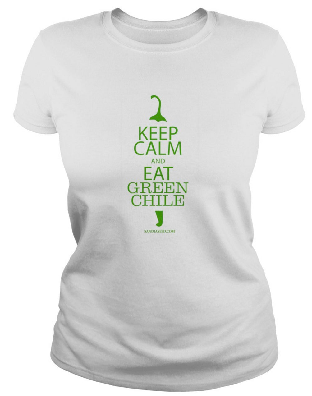 Green Chile Shirt