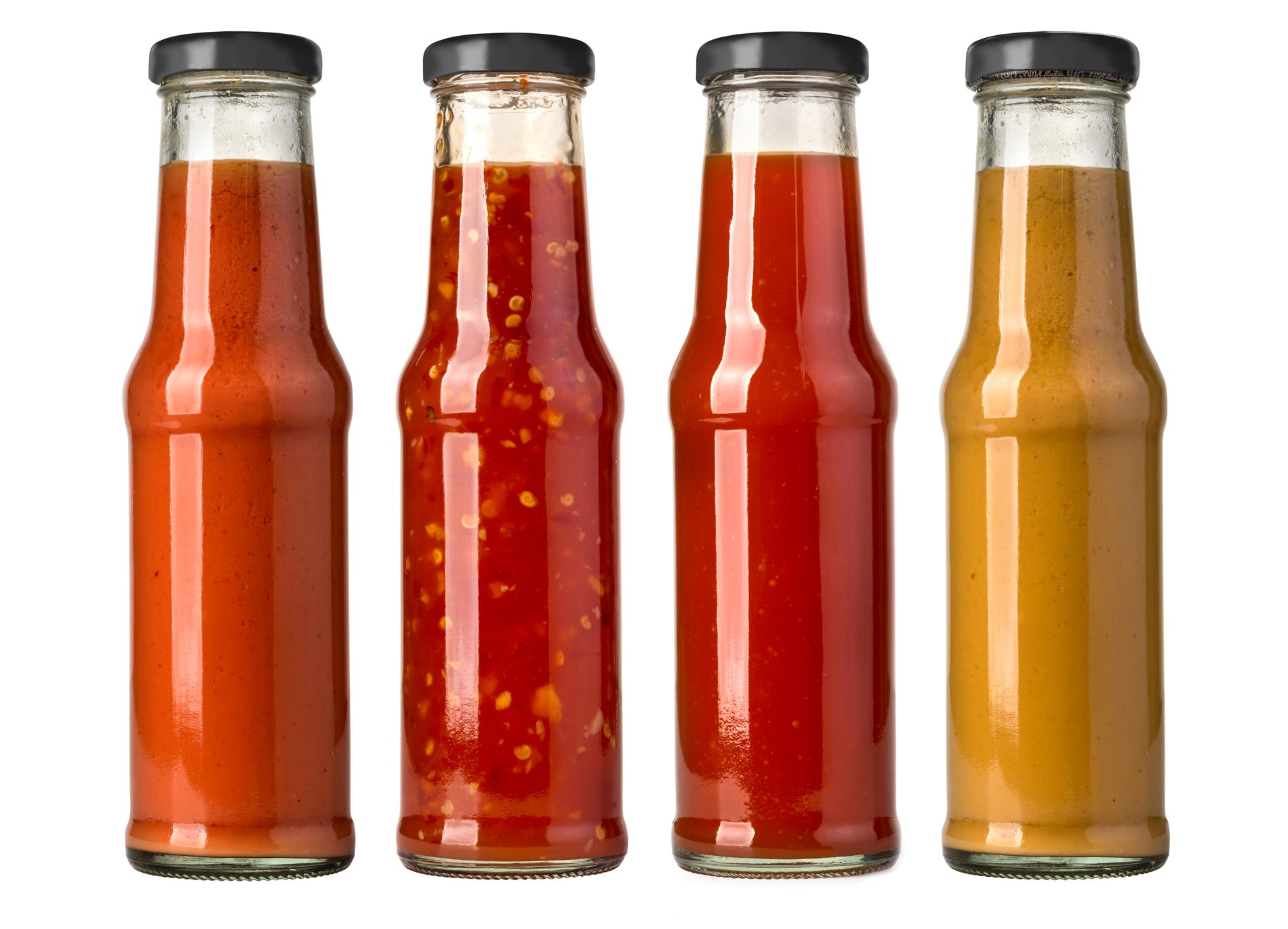 Hot Sauces Recipe