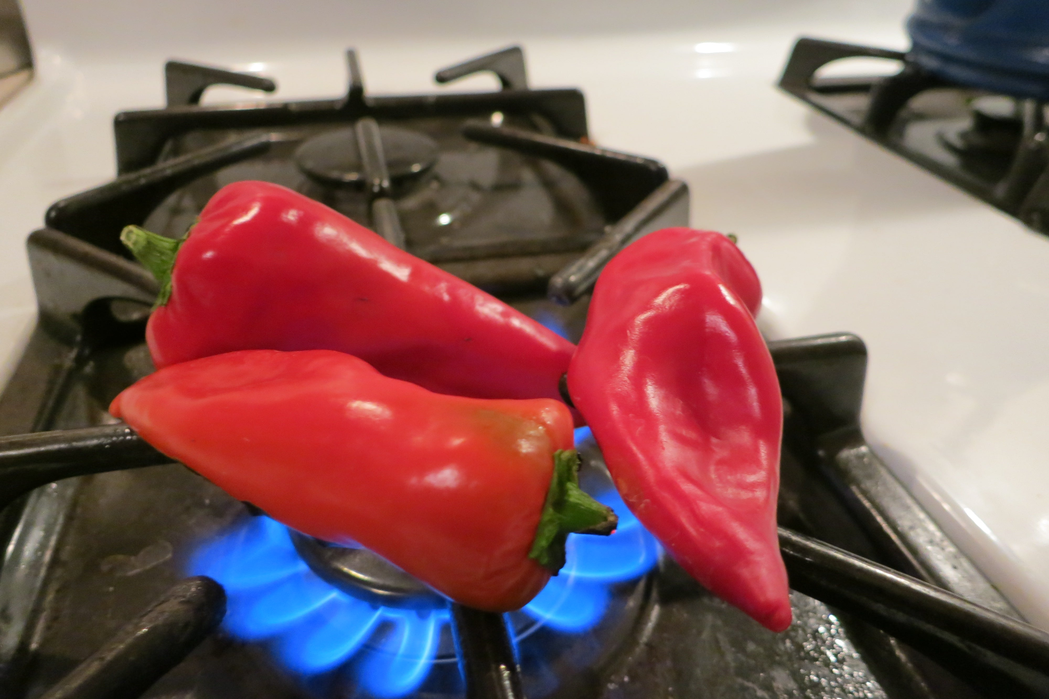 Homemade Marinated Piquillo Peppers Recipe