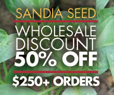 Hot Pepper Seeds Wholesale Discount Code