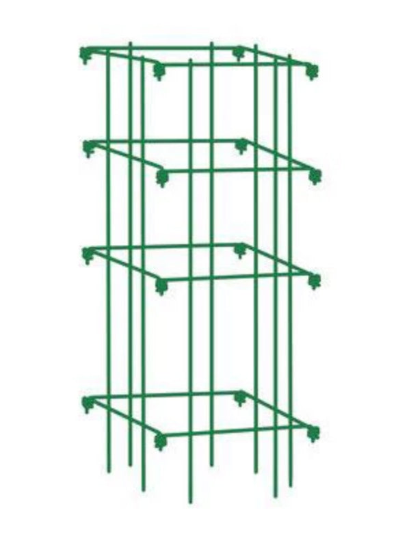 Best Tomato Cages: Square Version