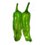 Pepperoncini Golden Greek Pepper Seeds - Sandia Seed Company