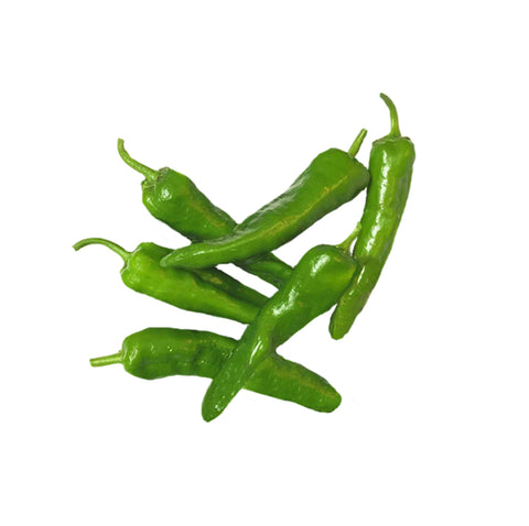 Hatch Green Medium - Big Jim Chile Seeds