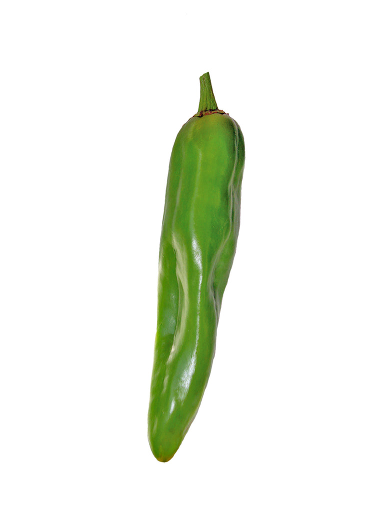 NuMex Big Jim Green Chile Seeds