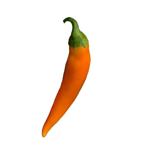 Fatalii Seeds – Heirloom