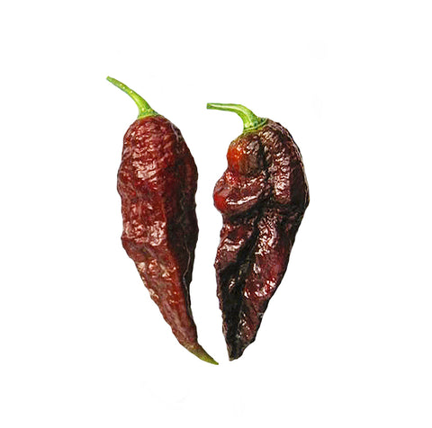 Habanero Chocolate 100 Seeds -BULK