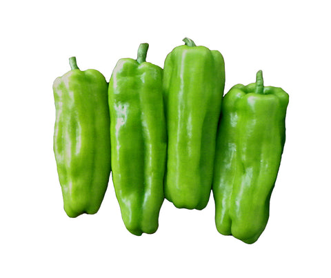Chef's 3-Pack: Padron, Paprika and Pepperoncini Seeds - 15% Off