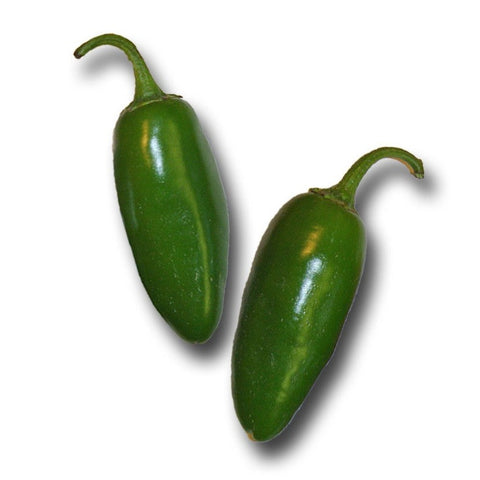 Serrano Tampiqueño - Heirloom Seeds