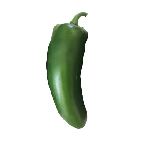 Jalapeño Early Seeds ORG