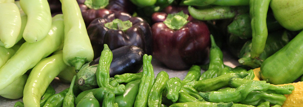 How To Grow Peppers »