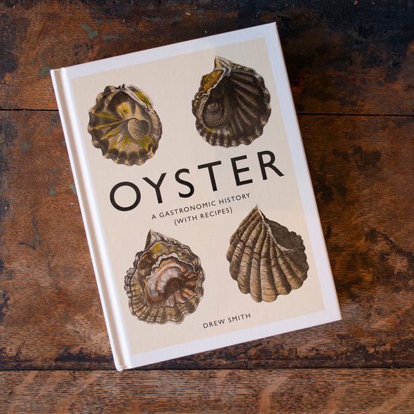 Oyster - A Gastronomic History (With Recipes) - Aunt Sally's Pralines