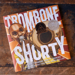 Trombone Shorty - Aunt Sally's Pralines