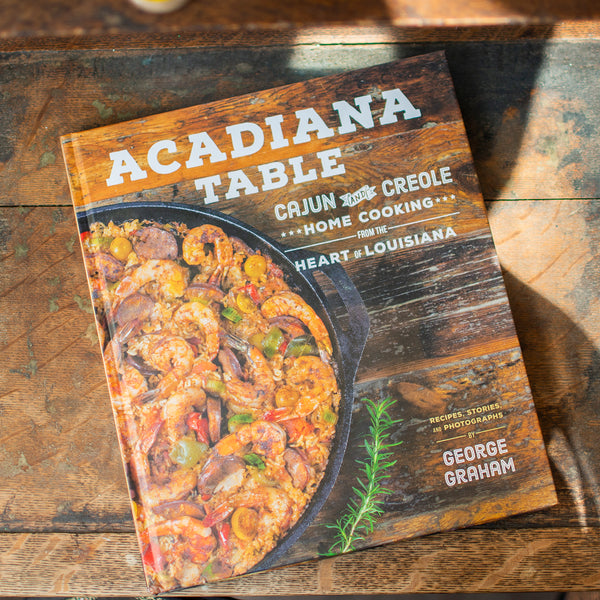 Acadiana Table - Cajun and Creole Home Cooking from the Heart of Louisiana - Aunt Sally's Pralines