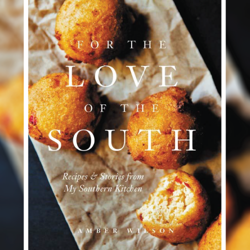 For the Love of the South: Recipes and Stories from my Southern Kitchen - Aunt Sally's Pralines