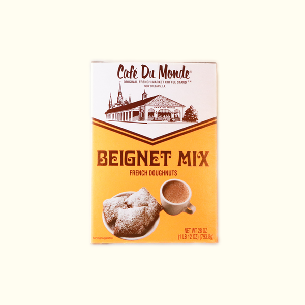 Cafe Du Monde Beignet Mix - Aunt Sally's