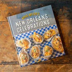 Kevin Belton's New Orleans Celebrations - Aunt Sally's Pralines