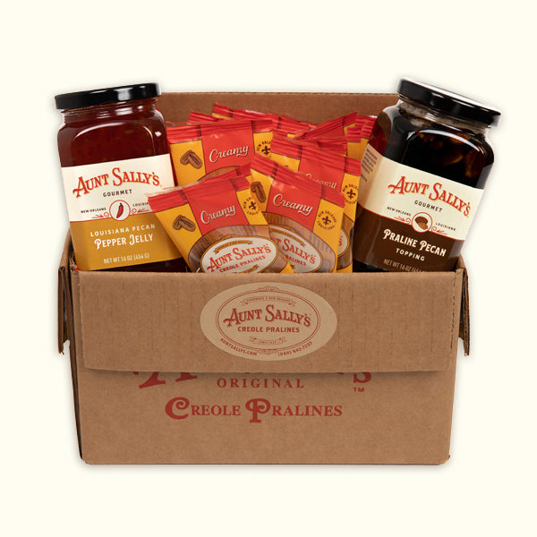 Praline Party Pack - Aunt Sally's Pralines