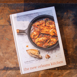 The New Orleans Kitchen: Classic Recipes and Modern Techniques for an Unrivaled Cuisine - Aunt Sally's Pralines