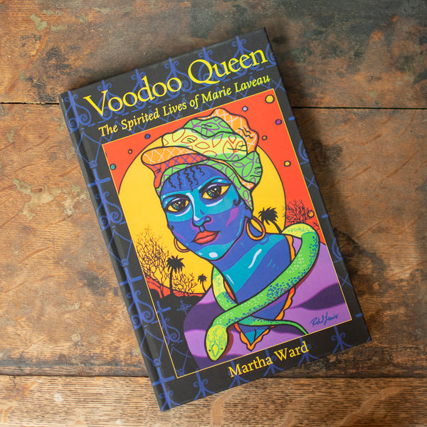 Voodoo Queen - The Spirited Lives of Marie Laveau - Aunt Sally's Pralines