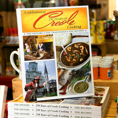 250 Years of Creole Cooking