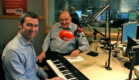 Newstalk Studio George Hook