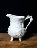 Lace Milk Pot