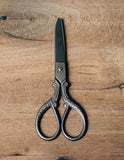 Vintage Embroidery Scissors