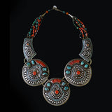 Bhumika Necklace