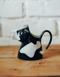 Cow Animal Farm Milk Pot