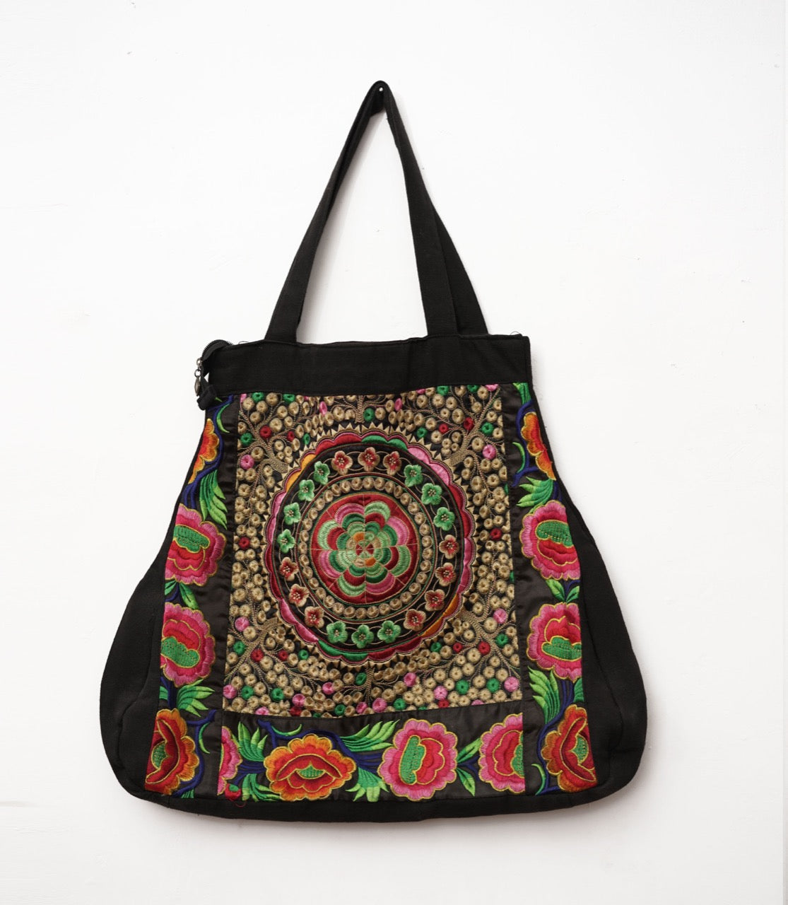 Ethnic Embroidery bag
