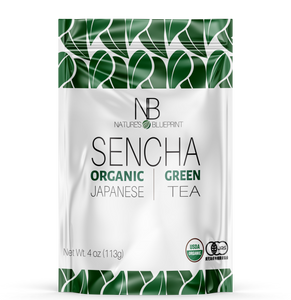 Sencha Green Tea