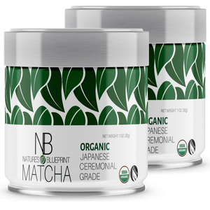 Ceremonial Matcha  2 Pack
