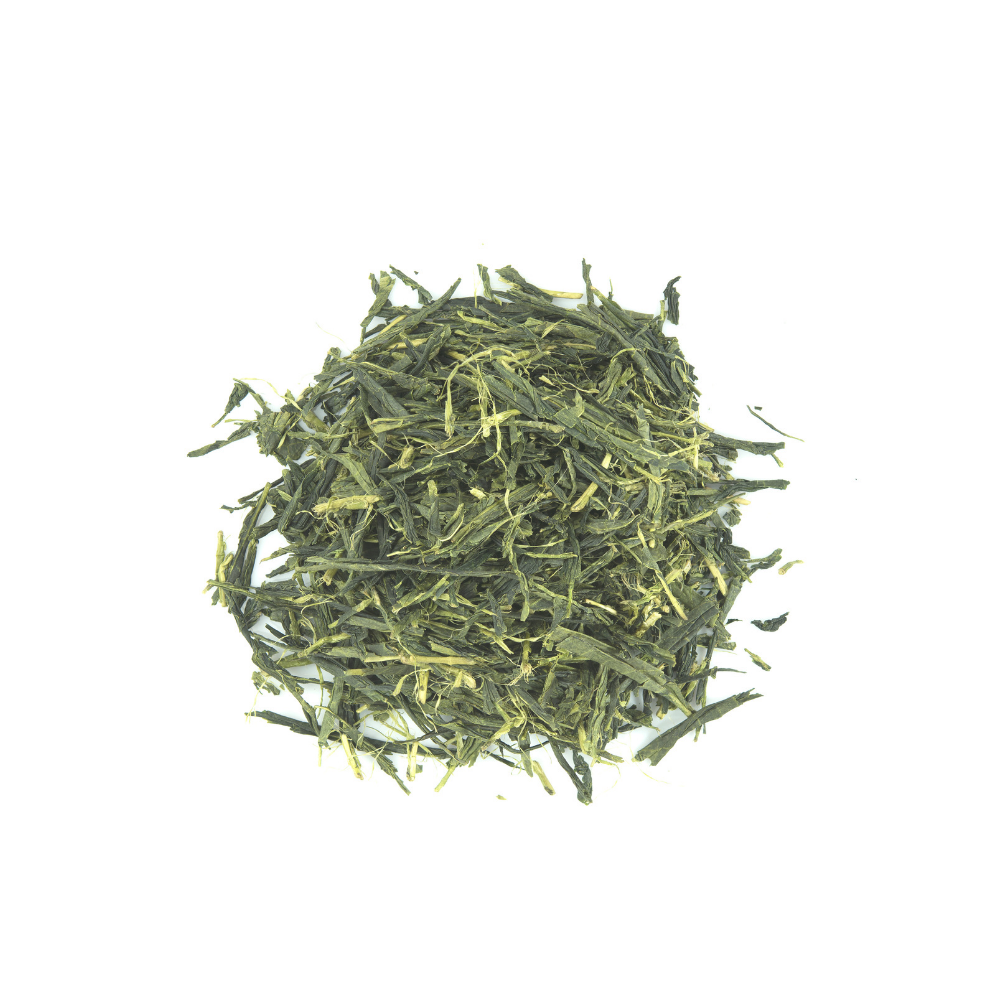 Authentic Japanese Sencha Green Tea