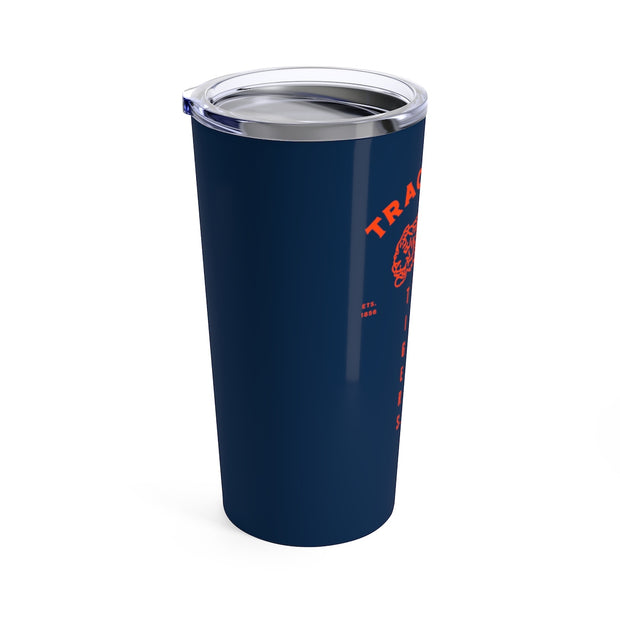 The Track'em Tigers | 20 oz. Tumbler