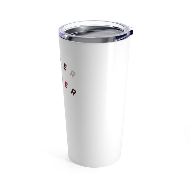 The Rammer Jammer | 20 oz. Tumbler