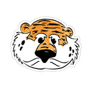 The Aubie Head | Sticker