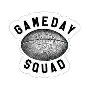 The Game Day Squad | Sticker