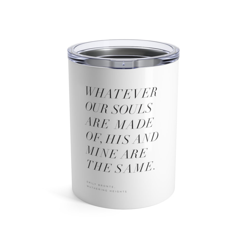 Wuthering Heights | Tumbler 10oz