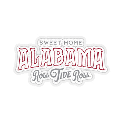The Sweet Home Alabama | Sticker