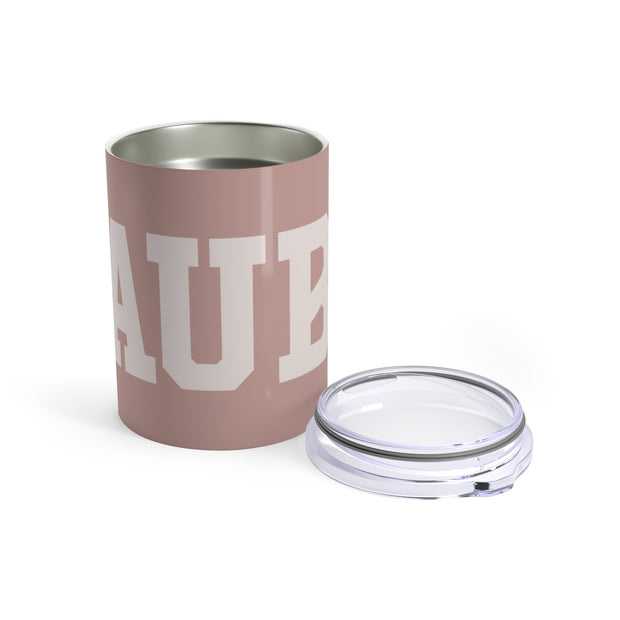 The AUB | 10 oz. Tumbler