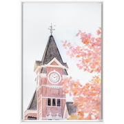 The Autumn Samford | Framed Canvas Wraps